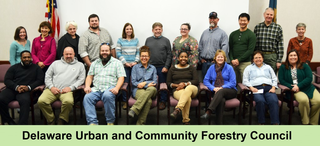 Delaware UCF Council 2017