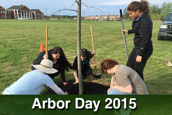 ArborDay25