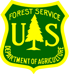 Transparent USFS LOGO