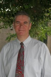 Michael A. Valenti, Delaware State Forester