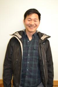 Sam Seo, The DCH
